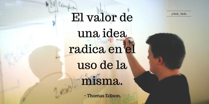pensamiento, emprendedor