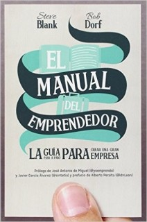 Libro el manual del emprendedor