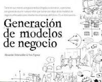 Libro generación de modelos de negocios